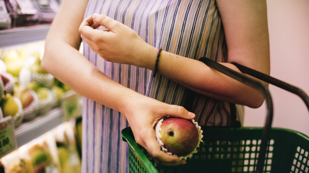 Healthier Foods and Shopping Tips