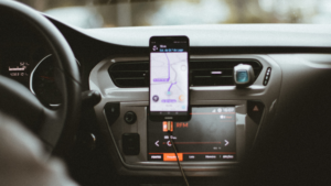 Uber Rides for Vaccination Transportation